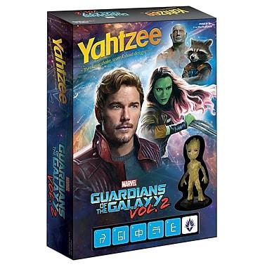 Yahtzee Les gardiens de la Galaxie Vol. 2