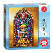 The Legend of Zelda Wind Waker #3 Puzzle