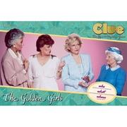CLUE The Golden Girls