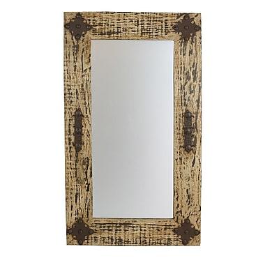 Bloomsbury Market Rectangle Accent Mirror
