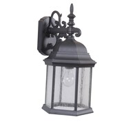 Breakwater Bay Frederica Traditional 1-Light Armed Sconce