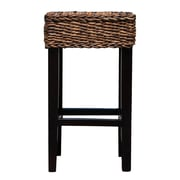 Bayou Breeze Aveza Abaca 29'' Bar Stool