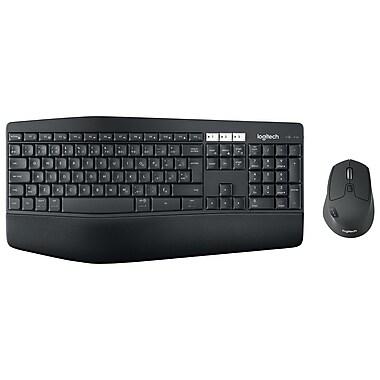 Logitech MK850 Wireless Keyboard and Mouse Combo, French