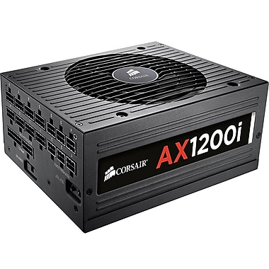 Corsair CP-9020008-NA AX1200i Digital ATX Power Supply