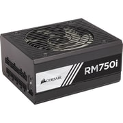 Corsair CP-9020082-NA RM750i Power Supply, 750 Watt