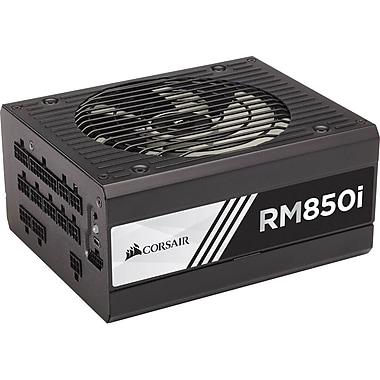Corsair CP-9020083-NA RM850i Power Supply, 850 Watt