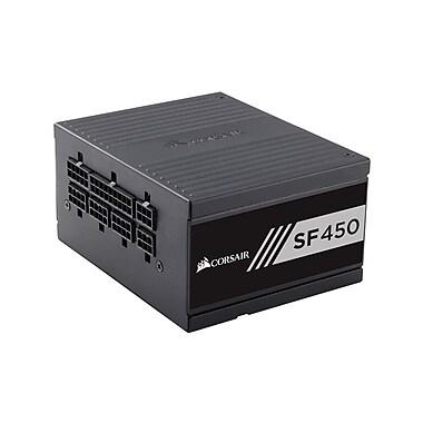 Corsair – Bloc d'alimentation SF450, 450 watts (CP-9020104-NA)