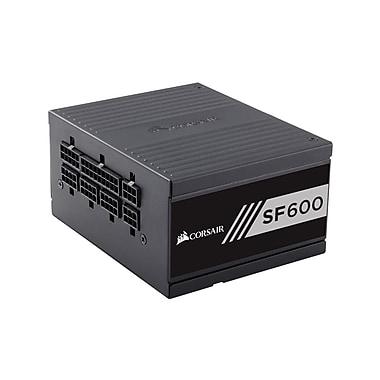 Corsair – Bloc d'alimentation SF600, 600 watts (CP-9020105-NA)