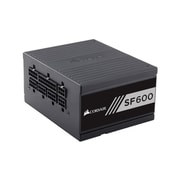 Corsair – Bloc d'alimentation SF600, 600 watts (CP-9020105-NA)