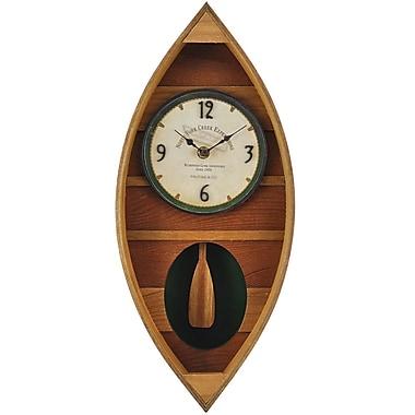 FirsTime® Wood Canoe 18