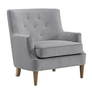 Ivy Bronx Drumbare Accent Armchair