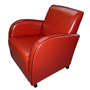 Latitude Run Boykins Armchair