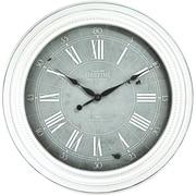 One Allium Way Elegance 18.5'' Wall Clock