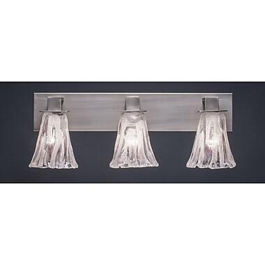 Red Barrel Studio Elburn 3-Light Vanity Light