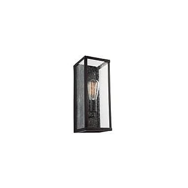 17 Stories Marlowe 1-Light Wall Sconce