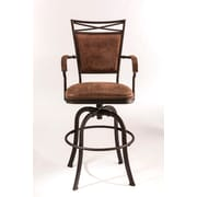 17 Stories Fernada 30'' Bar Stool