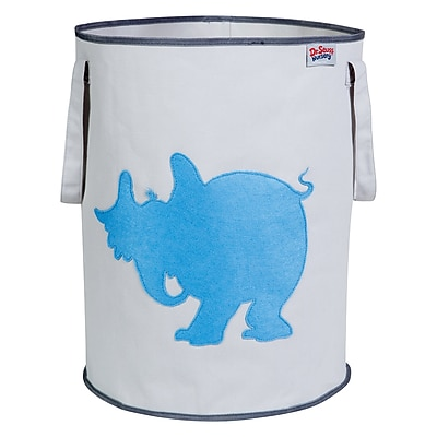 Trend Lab Dr. Seuss Horton Fabric Storage Bin