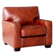 Union Rustic Hillcrest Solid Club Chair