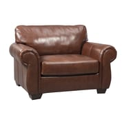 Williston Forge Ashburnham Chair and a Half