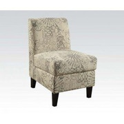 Winston Porter Monica Slipper Chair