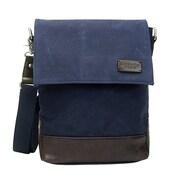LICENCE 71195 College WaxC Shoulder Bag