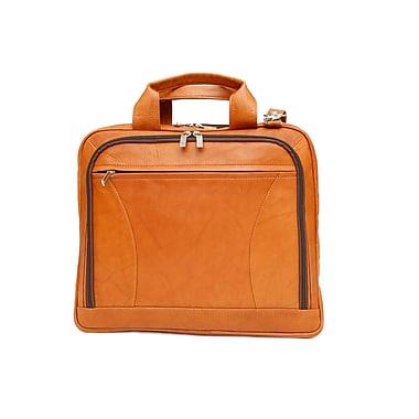 Ashlin® Alaster Laptop Briefcase With Front Organizer, Tan (P7300-18-08)