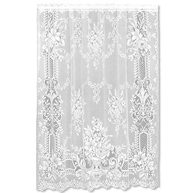 Ophelia & Co. Glenville Panel Single Curtain Panel; 60'' W x 63'' L