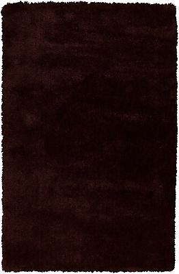 Orren Ellis Kimber Burgundy Area Rug; 5' x 8'
