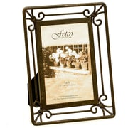 Alcott Hill Picture Frame; 5 x 7