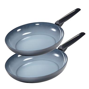 Moneta Azul 2 Piece Non-Stick Frying Pan Set
