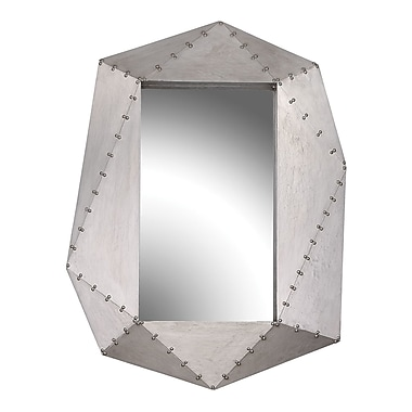 17 Stories Wall Mirror
