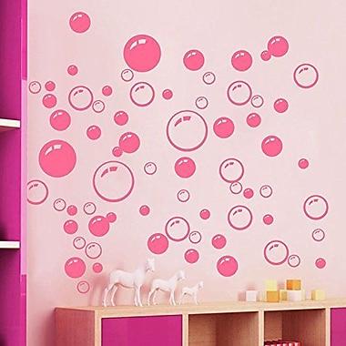 RetailSource Bubbles Bubbles Bubbles Wall Decal