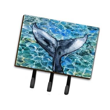 East Urban Home Whale Tail Leash or Key Holder