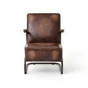 17 Stories Shay Armchair