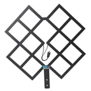 HDFrequency - Antenne Cable Cutter HDTV, rayon de 95 km (CC-17RB)