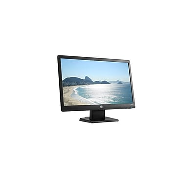 HP - Moniteur TN ACL DEL L8K84AA#ABA W2082a 20 po anti-reflets, 1600 x 900, 600:1 statique/10 000 000:1 dynamique, 5 ms