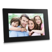 "Sungale 10"" Smart Wi-Fi Cloud  Digital Photo Frame with High Resolution IPS Touch Screen (CPF1051)"