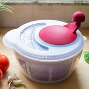 Westmark Vegetable and Salad Spinner w/ Pouring Spout; 11.8'' H x 10.2'' W x 7.9'' D
