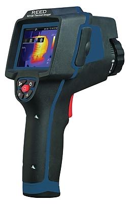 REED R2100 Thermal Imaging Camera, 19200 Pixels (160 x 120)
