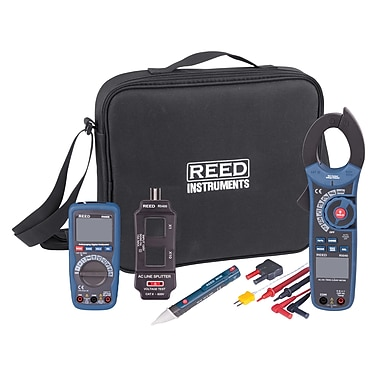 REED ST-MULTIKIT Multimeter Combo Kit