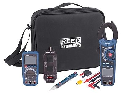 REED ST-MULTIKIT Multimeter Combo Kit