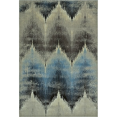 Williston Forge Camilla Ivory Area Rug; 8'2'' x 10'