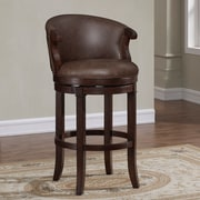 Darby Home Co Bonfield 26'' Swivel Bar Stool