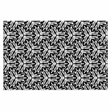 East Urban Home 'Y Knot' Doormat