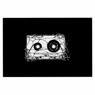 East Urban Home 'Cassette' Doormat