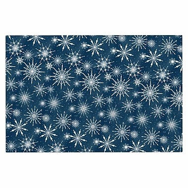 East Urban Home 'Hope Through the Storm' Doormat