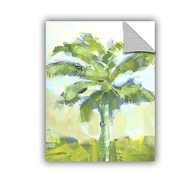 Bay Isle Home Palm Beach Living III Wall Decal; 32'' H x 24'' W x 0.1'' D