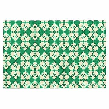 East Urban Home 'Celtic' Doormat