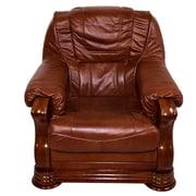 Fleur De Lis Living Bobby Jones Club Chair