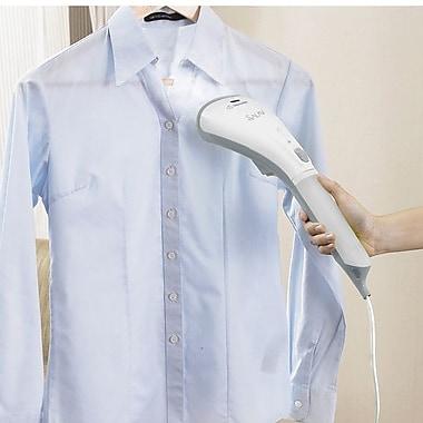 SALAV Handheld Quick Steam Garment Steamer; Gray